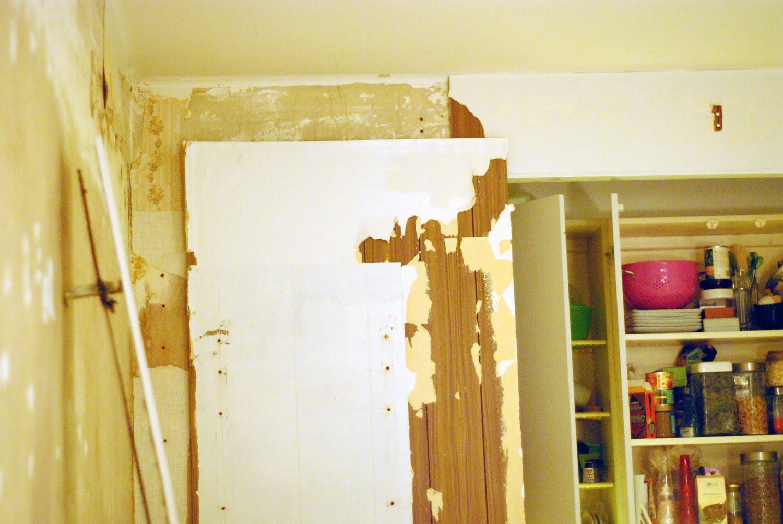 laminaattilevyt seinään