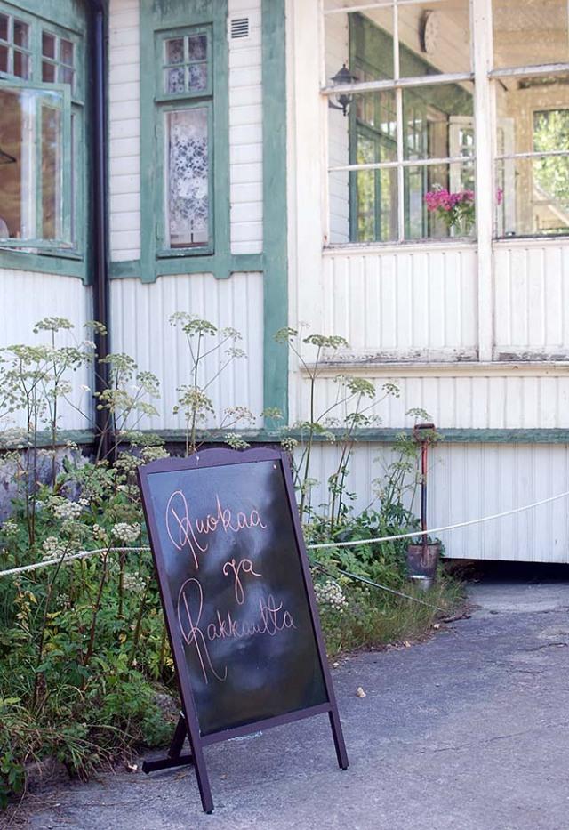 villinki-ravintola