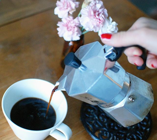 kahvihetki