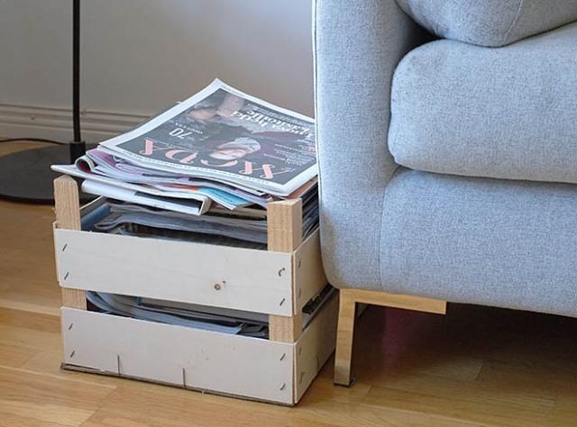 lehtilaatikko