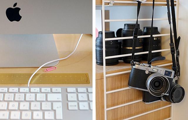 kamera-tietokone