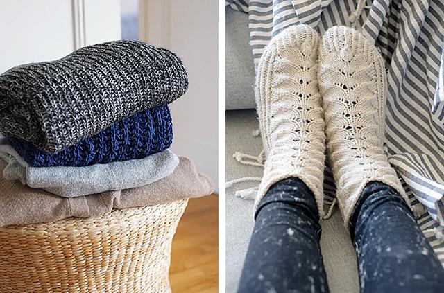 villasukat-neuleet