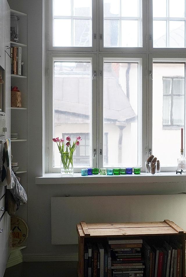 keittion-ikkuna