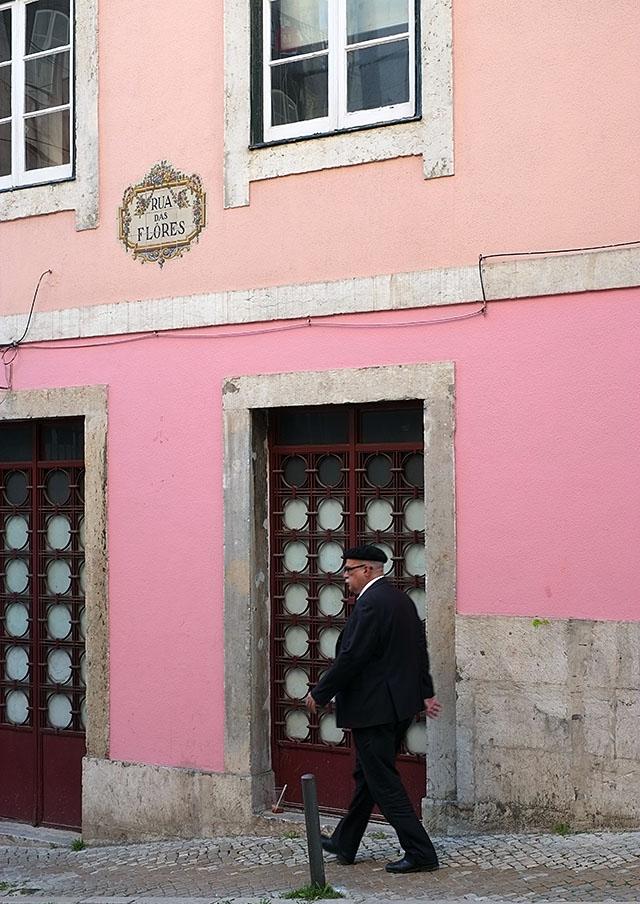 pink-wall