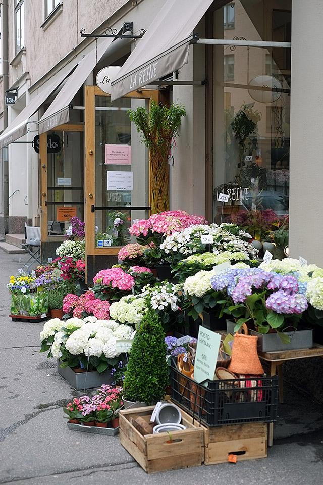 kukkakauppa-reine