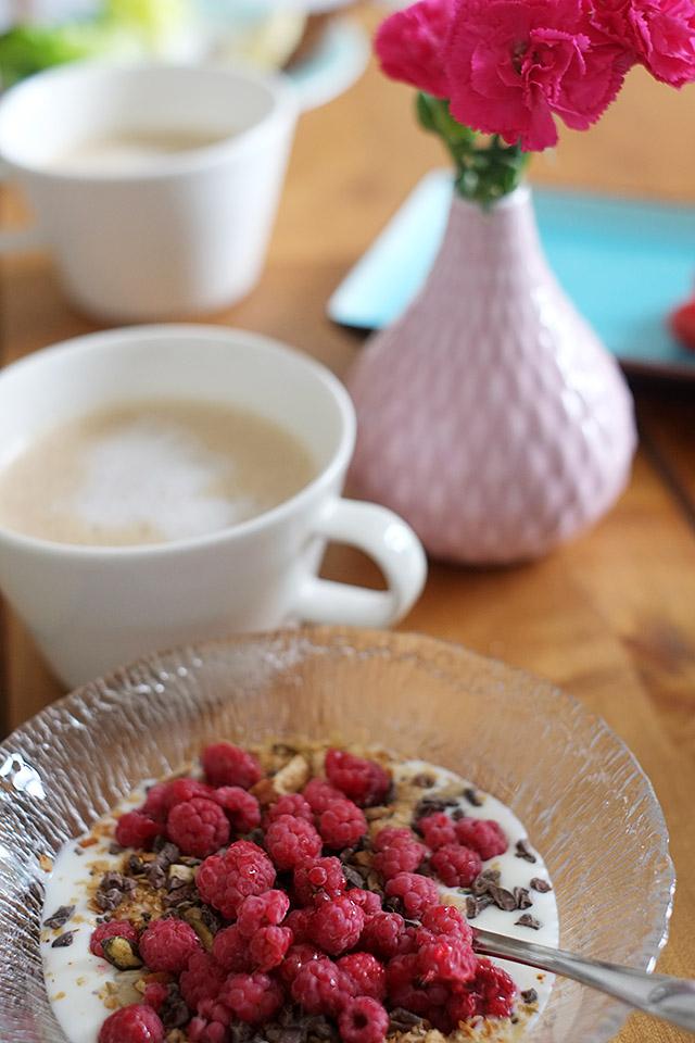 vadelma-jogurtti