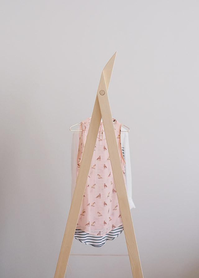 clothing-rack