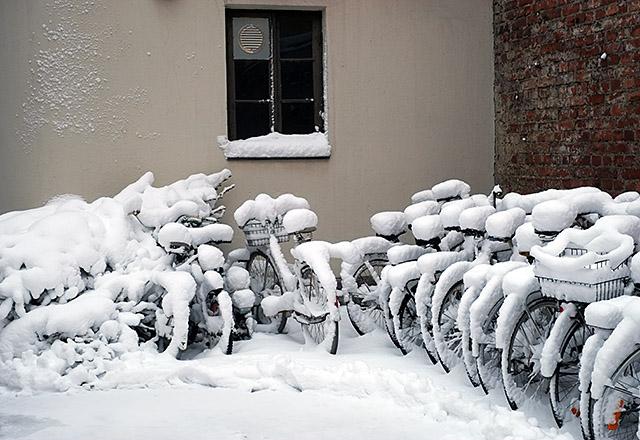 talvi-lumi