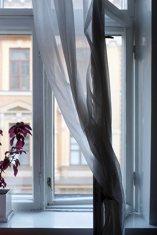 ikkunaverhot