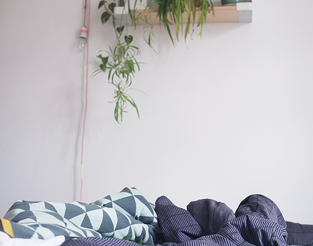 makuuhuone-viherkasvit