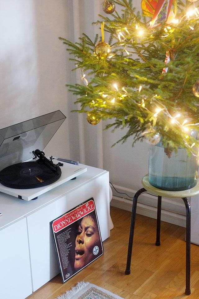 levysoitin-ja-joulukuusi
