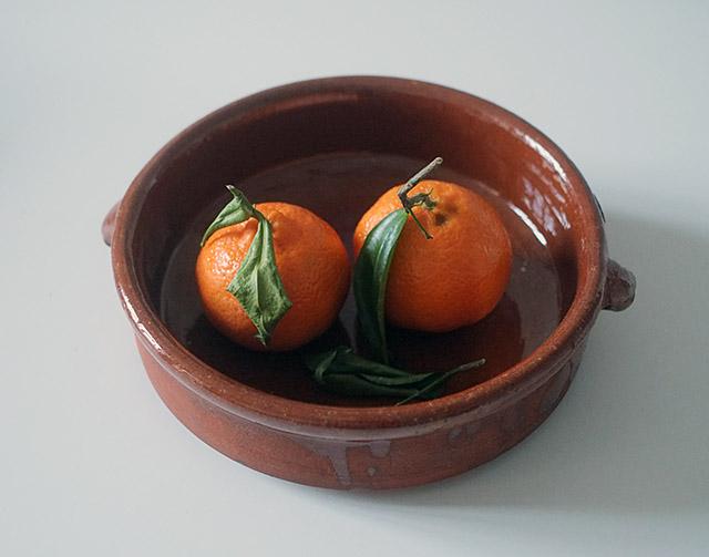 mandariinit