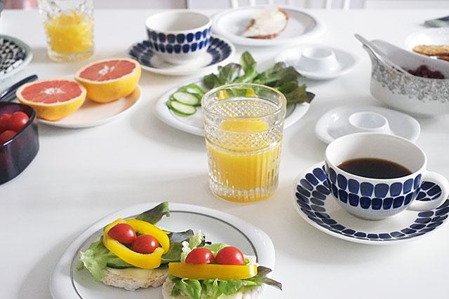 sunnuntai-aamiainen