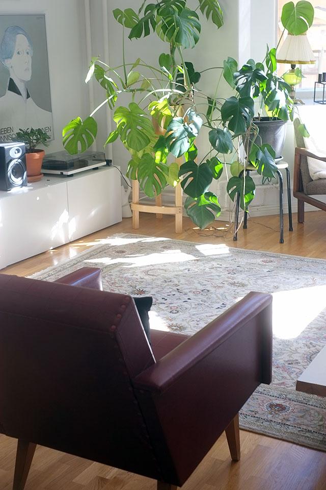 olohuoneen-nojatuoli