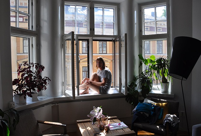 aiti-ikkunalla