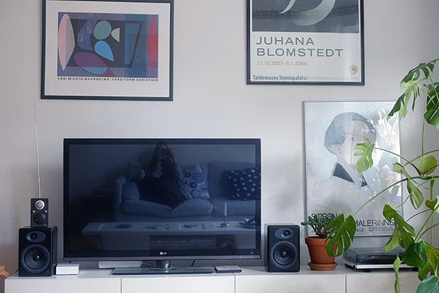 tv-nurkkaus