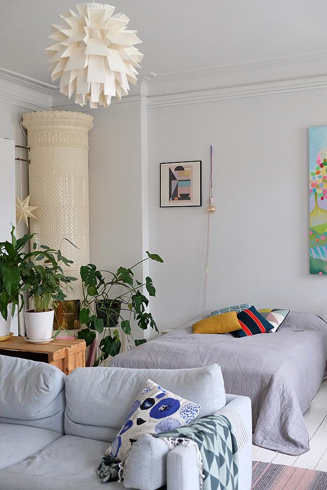 makuuhuone-bedroom